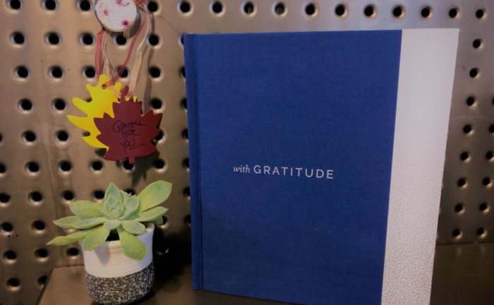 Does Gratitude Belong in the Workplace?