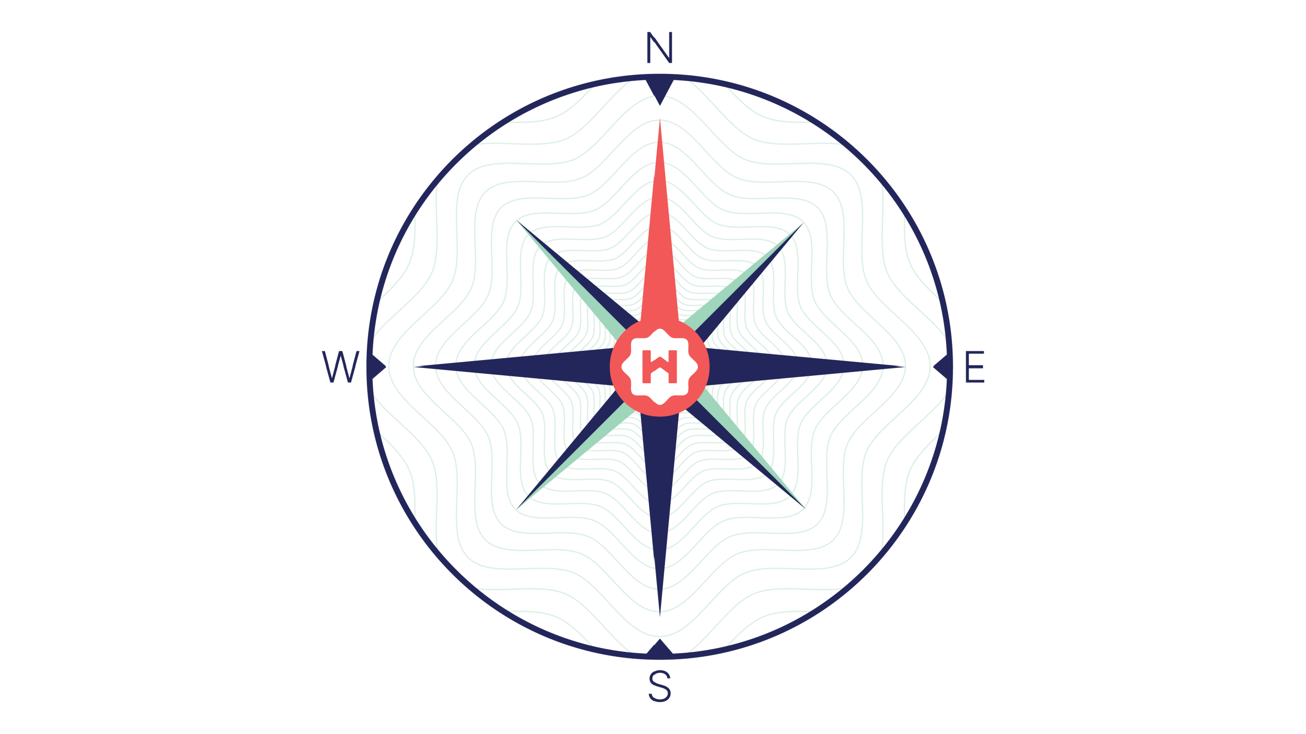 The Compass In Video
