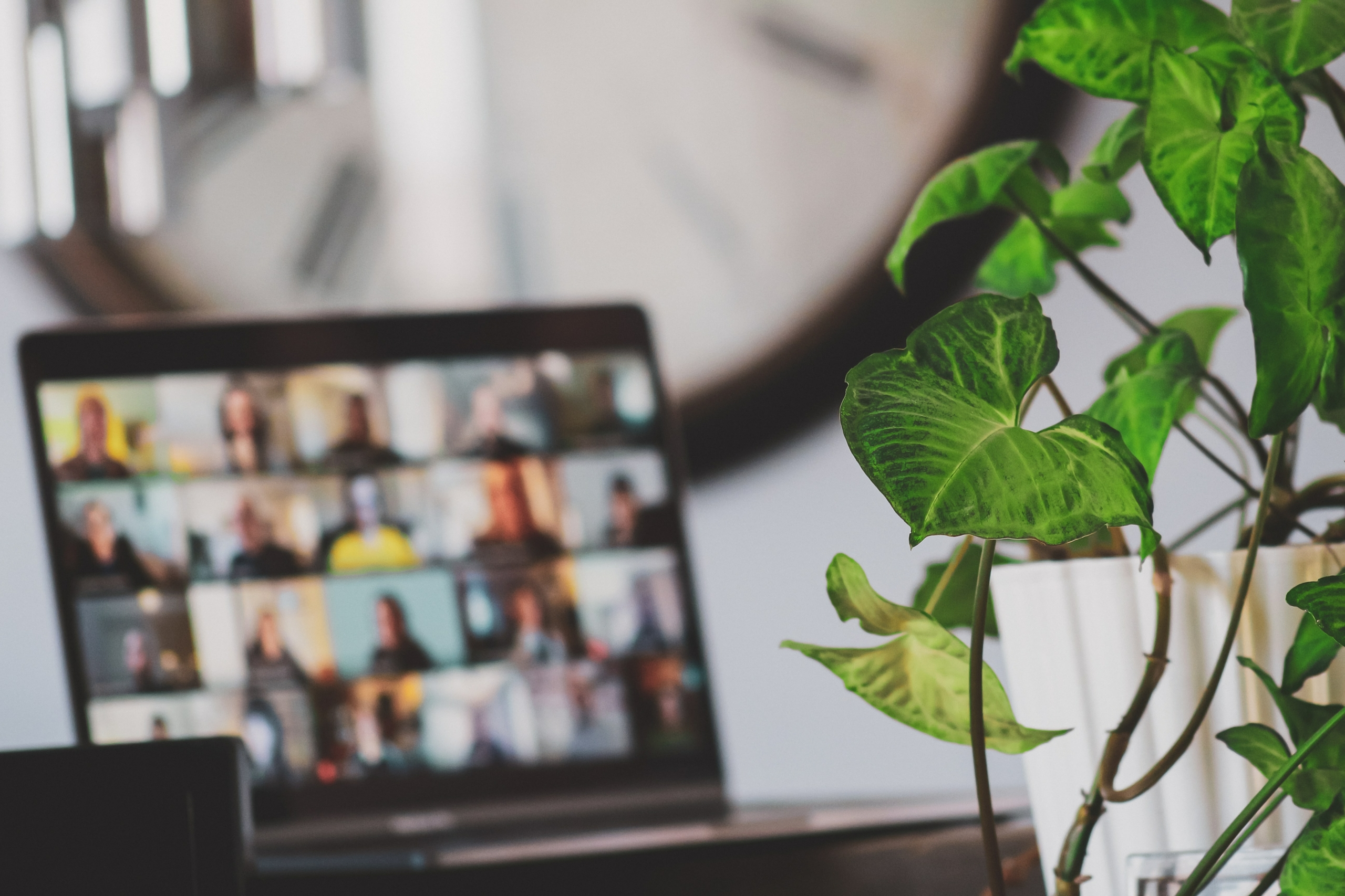 Leading in a Hybrid Workplace